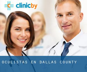 Oculistas en Dallas County