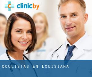 Oculistas en Louisiana