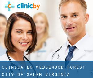 clínica en Wedgewood Forest (City of Salem, Virginia)