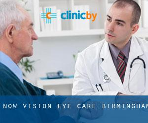 Now Vision Eye Care (Birmingham)